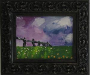 Austin's Painting