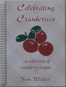 Celebrating Cranberries