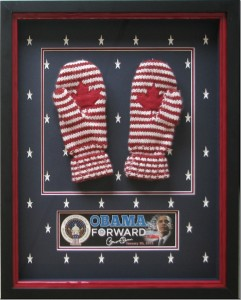 Stars & Stripes Shadowbox 2