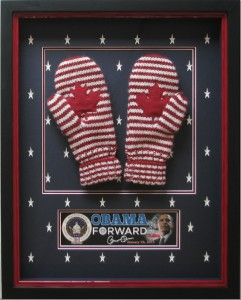 Stars & Stripes Shadowbox