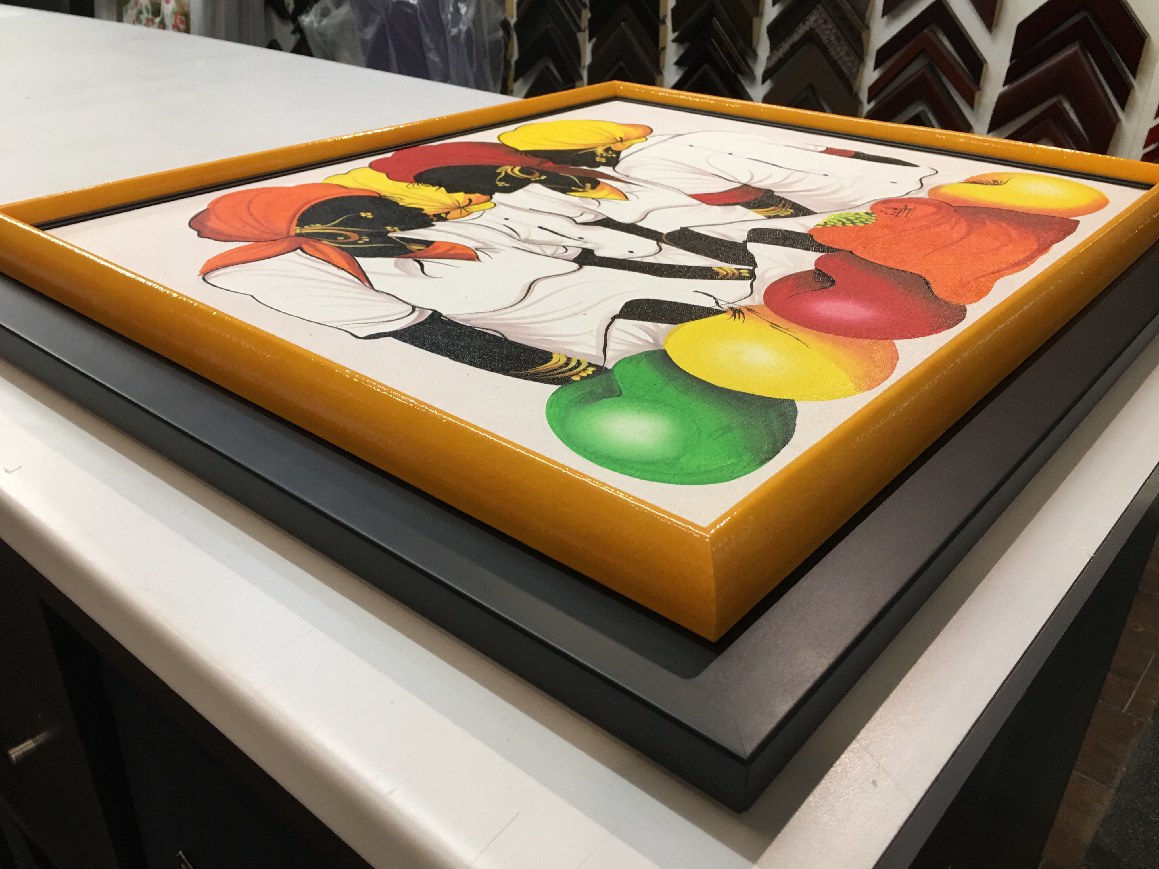 Walkerworks picture framing ottawa ontario frames are for stacking solutioingenieria Gallery